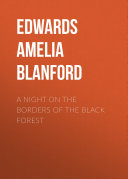 A Night on the Borders of the Black Forest [Pdf/ePub] eBook
