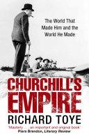 Churchill's Empire Pdf/ePub eBook
