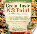 """Great Taste No Pain"" by Sherry Brescia"