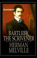 Bartleby  the Scrivener Annotated Book