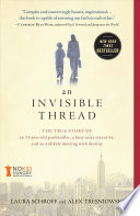 An Invisible Thread Book