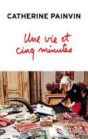 Une vie et cinq minutes Pdf/ePub eBook