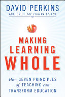 Making Learning Whole Book