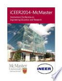 iCEER2014 McMaster Digest
