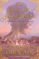 The Secret Life of Josephine Pdf/ePub eBook