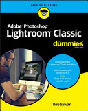 Pdf Adobe Photoshop Lightroom Classic For Dummies Telecharger