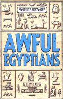Awful Egyptians ebook