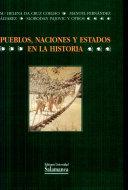 Pueblos, naciones y estados en la historia