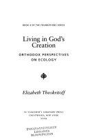 Living in God s Creation