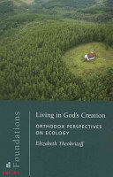 Living in God s Creation Book