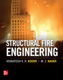 Structural Fire Engineering