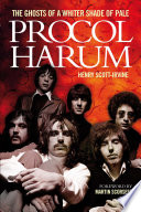 Procol Harum  The Ghosts Of A Whiter Shade of Pale