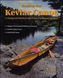 Building Your Kevlar Canoe