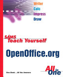 Openoffice.org All in One