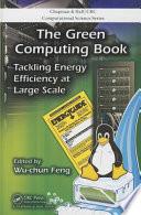 The Green Computing Book