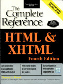 Html & Xhtml:Tcr, 4E