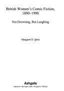 British Women s Comic Fiction  1890 1990