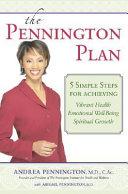 The Pennington Plan Book