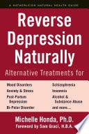 Reverse Depression Naturally