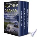 Heather Graham Classic Suspenseful Romances Collection