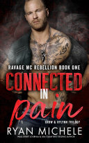 Connected in Pain Book