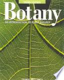 Botany Book