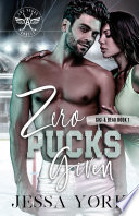 Zero Pucks Given Book PDF