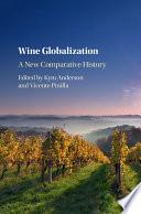Wine S Evolving Globalization