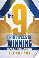 The Nine Principles of Winning
