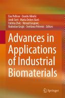 Advances in Applications of Industrial Biomaterials [Pdf/ePub] eBook