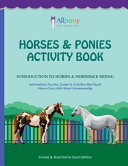 Horses & Ponies Activity Book