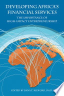 Developing Africa   s Financial Services