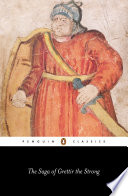 The Saga of Grettir the Strong Book