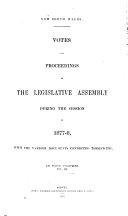 Pdf Votes & Proceedings