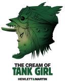 The Cream of Tank Girl