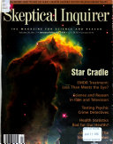 Pdf The Skeptical Inquirer