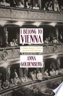 I Belong to Vienna