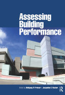 Pdf Assessing Building Performance