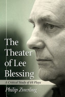 The Theater of Lee Blessing