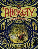 link to The Thickety : a path begins in the TCC library catalog