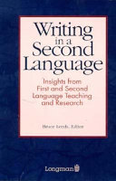 Writing In A Second Language