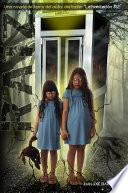 """Raíz  : Una novela de terror del autor del thriller """"La habitación 352"""""""