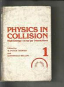 Physics in Collision : High-Energy Ee-ep-pp Interactions