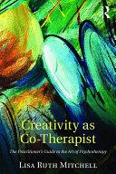 Creativity as Co Therapist