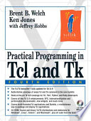 Practical Programming in Tcl Tk