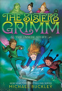 The Inside Story (The Sisters Grimm #8) image