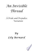 An Invisible Thread Book PDF