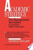 Academic Strategy Book PDF