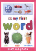 My First Word Play Magnets