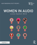 Women in Audio